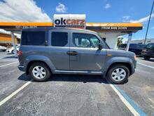 2011_Honda_Element_EX_  FL