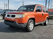 2011_Honda_Element_EX_ Columbus GA