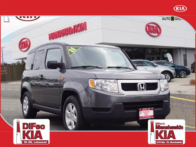 2011 Honda Element EX Manahawkin NJ