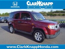 2011_Honda_Element_EX_ Pharr TX