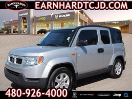 2011_Honda_Element_EX_ Phoenix AZ