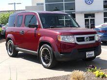 2011_Honda_Element_EX_ Northern VA DC