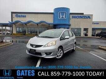 2011_Honda_Fit_5dr HB Auto Sport_ Richmond KY