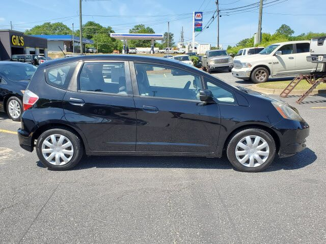 2011 Honda Fit Base Columbus GA