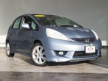 2011_Honda_Fit_Sport_ Epping NH