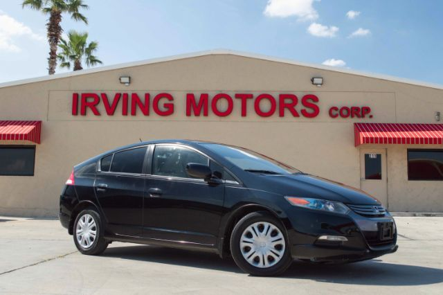 2011_Honda_Insight_Base_ San Antonio TX