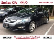 2011_Honda_Insight_EX_ North Charleston SC