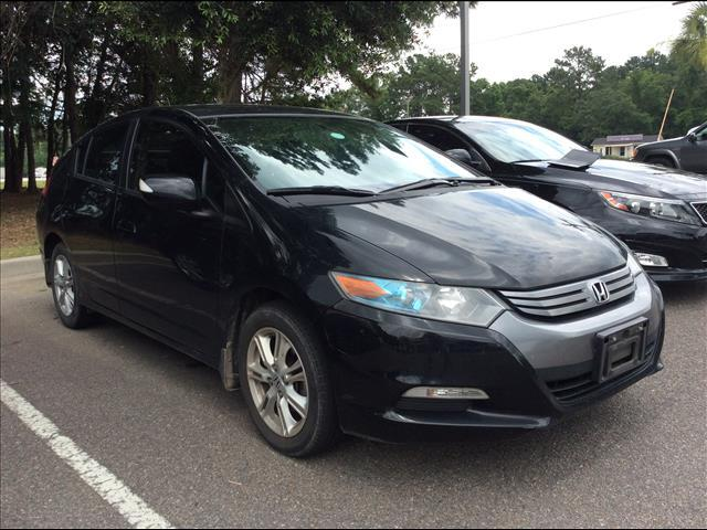 2011 Honda Insight EX Aiken SC