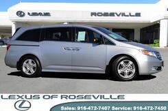 2011_Honda_Odyssey__ Roseville CA