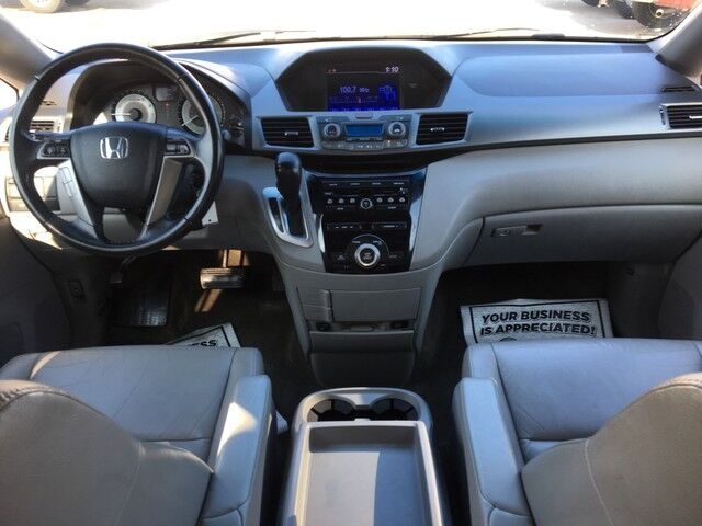 2011 Honda Odyssey EX-L 5Dr w/Moonroof & Heated Leather Buffalo NY