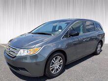 2011_Honda_Odyssey_EX-L_ Columbus GA