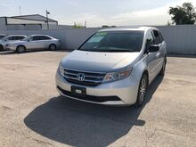 2011_Honda_Odyssey_EX-L_ Gainesville TX