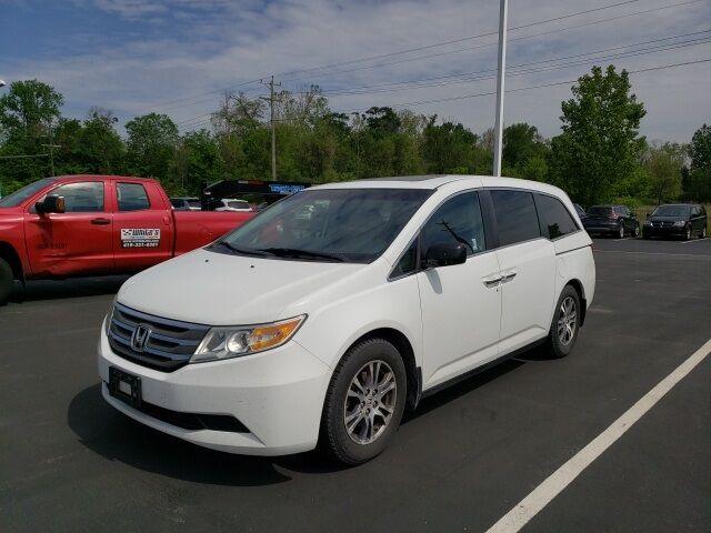 2011 Honda Odyssey EX-L Lima OH