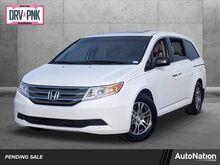 2011_Honda_Odyssey_EX-L_ Sanford FL