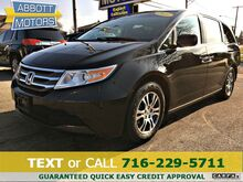 2011_Honda_Odyssey_EX-L w/Heated Leather & Moonroof_ Buffalo NY