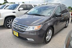 2011_Honda_Odyssey_Touring_ Houston TX