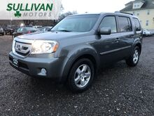 2011_Honda_Pilot_EX 4WD 5-Spd AT_ Woodbine NJ