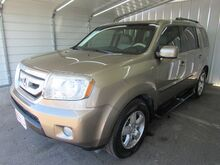 2011_Honda_Pilot_EX-L 2WD 5-Spd AT_ Dallas TX