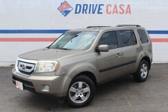 2011_Honda_Pilot_EX-L 2WD 5-Spd AT wi_ Dallas TX