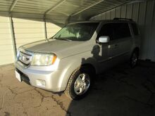 2011_Honda_Pilot_EX-L 2WD 5-Spd AT with DVD_ Dallas TX