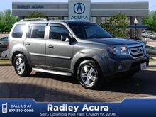 2011_Honda_Pilot_EX-L_ Falls Church VA