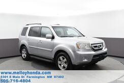 2011_Honda_Pilot_EX-L_ Farmington NM