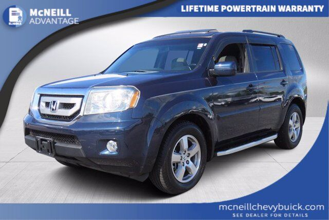 2011 Honda Pilot EX-L High Point NC