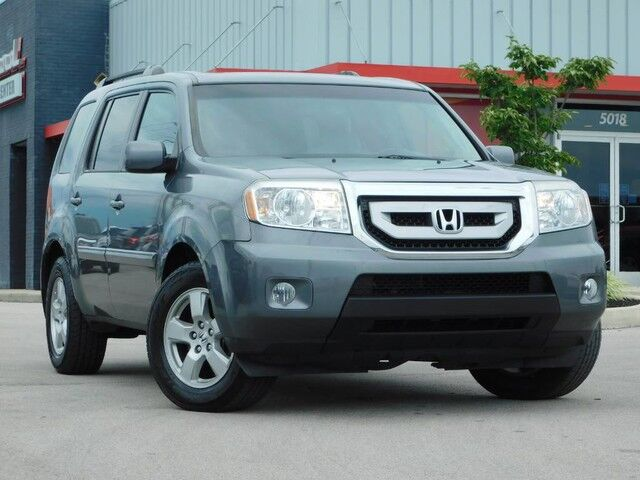 2011 Honda Pilot EX-L Richmond KY