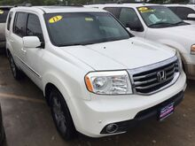 2011_Honda_Pilot_Touring 2WD 5-Spd AT with DVD_ Austin TX