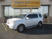 2011_Honda_Pilot_Touring 2WD 5-Spd AT with DVD_ Las Vegas NV
