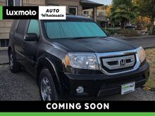 2011_Honda_Pilot_Touring 4WD 3rd Row Back-Up Cam Nav Htd Seats_ Portland OR