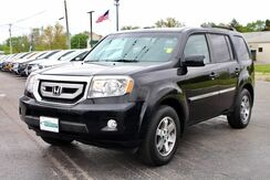 2011_Honda_Pilot_Touring_ Fort Wayne Auburn and Kendallville IN