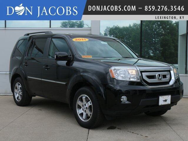 2011 Honda Pilot Touring Lexington KY