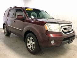 2011_Honda_Pilot_Touring_ Wyoming MI