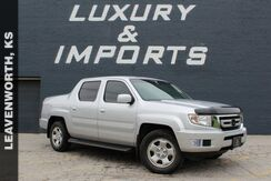 2011_Honda_Ridgeline_RTS_ Leavenworth KS