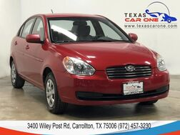 2011_Hyundai_Accent_GLS AUTOMATIC SATELLITE RADIO AUX/USB INPUT TIRE PRESSURE MONITO_ Carrollton TX