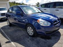 2011_Hyundai_Accent_GS_  FL