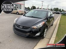 2011_Hyundai_Elantra_Ltd_ Decatur AL