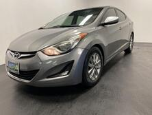 Hyundai Elantra UNKNOWN 2011