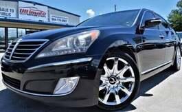 2011_Hyundai_Equus_Signature 4dr Sedan_ Saint Augustine FL