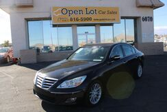 2011_Hyundai_Genesis_3.8L_ Las Vegas NV