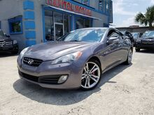 2011_Hyundai_Genesis Coupe_Grand Touring w/Blk Lth_ Jacksonville FL