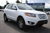 2011 Hyundai Santa Fe GL Heated seats, bluetooth, power options.