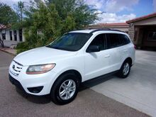 2011_Hyundai_Santa Fe_GLS_ Apache Junction AZ