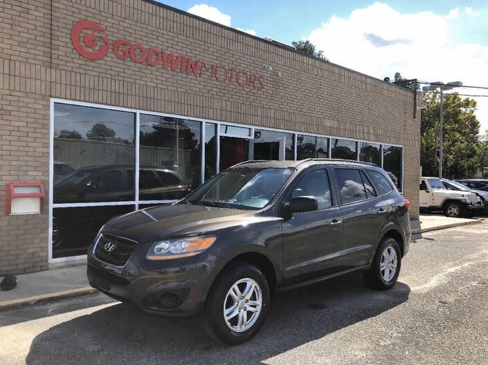 2011 Hyundai Santa Fe GLS Columbia SC
