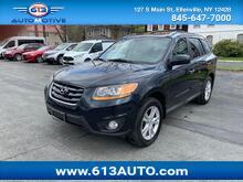 2011_Hyundai_Santa Fe_Limited 3.5 4WD_ Ulster County NY