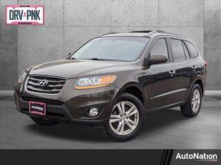 2011_Hyundai_Santa Fe_Limited_ Littleton CO