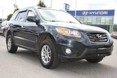 2011 Hyundai Santa Fe Limited NO accident, Bluetooth,Heated seat, Leather, Sunroof.