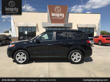 2011_Hyundai_Santa Fe_Limited_ Wichita KS