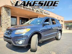 2011_Hyundai_Santa Fe_SE 3.5_ Colorado Springs CO